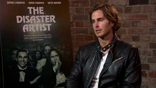 """Video Greg Sestero """"would have rather been in The Room than The Virgin Suicides"""" MP3, 3GP, MP4, WEBM, AVI, FLV Oktober 2018"""