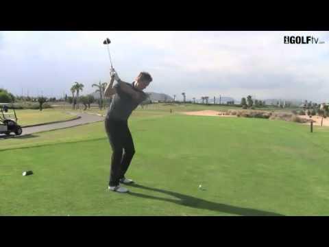 YouTube - Golf Lesson- Tư Thế Đánh Golf Đúng- Chuẩn- Chính Xác