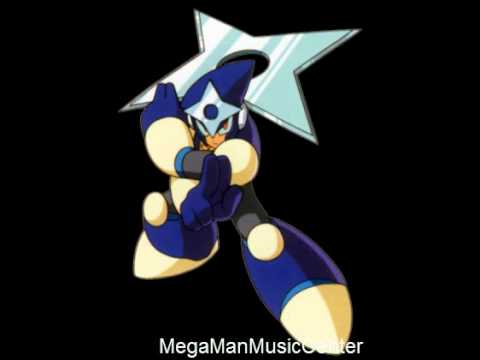 MegaMan 3 OST : Shadow Man Stage