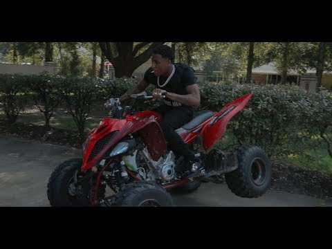 YoungBoy Never Broke Again - Slime Mentality [Official Music Video]