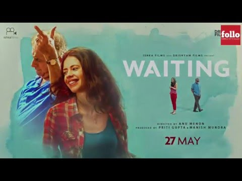 The Life Lessons That Kalki Learned From 'Waiting'
