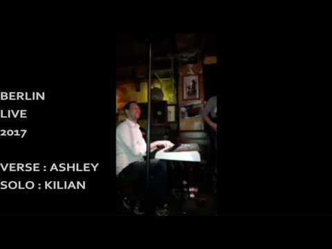 It's A Man's World - Kilian & Ashley - LIVE