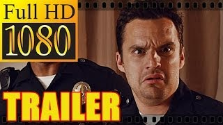 Nonton LET'S BE COPS - DIE PARTY-BULLEN | Trailer [HD] Film Subtitle Indonesia Streaming Movie Download