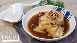 料理123-滷苦瓜