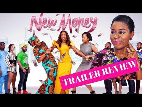 The Screening Room: New Money Nigerian Movie Trailer Review