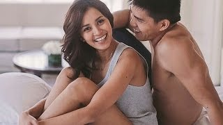 Bianca Gonzalez JC Intal Prenup Video