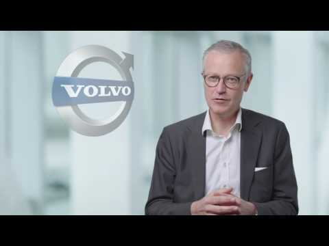 Volvo Cars uses the Internet of Things to enhance their customer's driving experience and enable new business opportunities globally