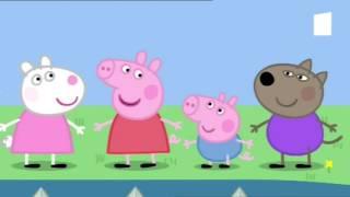 PEPPA PIG.72 min. Cūciņa pepa. (LV) Latviešu valodā.