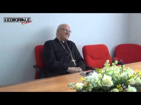 """Monsignor Molinari:""""me ne vado e me ne frego delle polemiche"""""""