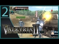 co op Valkyria Chronicles Ii Ep 2 Multiplayer Is A Go