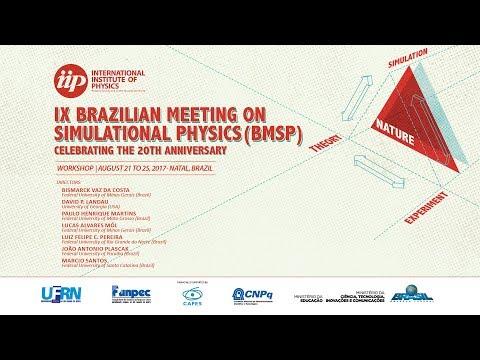 Symposium: 20 years of BMSP