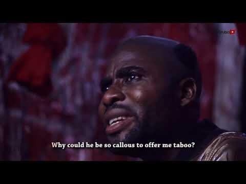 Irawo Owuro Latest Yoruba Movie 2017 Drama Starring Ibrahim Chatta