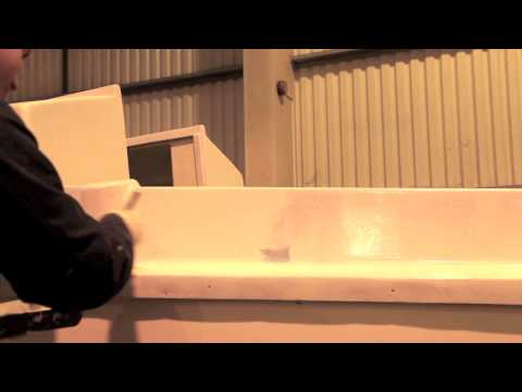 Video: Painting the PBO Project Boat