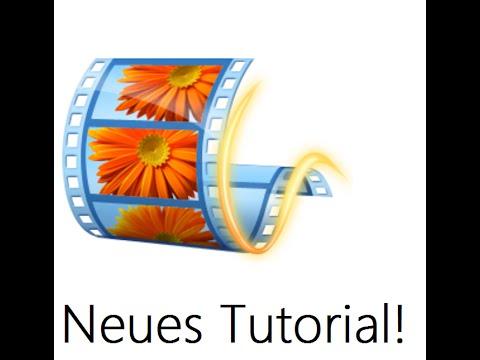 Windows Movie Maker Tutorial - Videobearbeitung Weiterführend 2018 [Windows 7 - 10] [Deutsch]