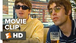Nonton Oasis: Supersonic Movie CLIP - Bad Boys Reputation (2016) - Oasis Documentary Film Subtitle Indonesia Streaming Movie Download