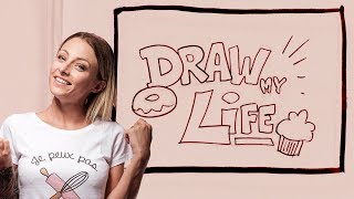Download Video ♡• DRAW MY LIFE | L'ATELIER DE ROXANE  •♡ MP3 3GP MP4