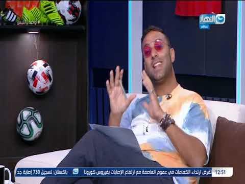 تحدي ميدو وأمير عبد الحليم لاختيار أفضل تشكيل في الدوري المصري في أسبوع