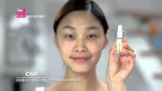 韓國女孩-化妝技巧(亮麗肌膚) 女生必看@@