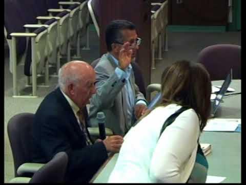 Franklin Township NJ (Somerset County) September 6, 2018 Board of Adjustment Meeting