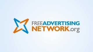 Free Advertising Network YouTube video