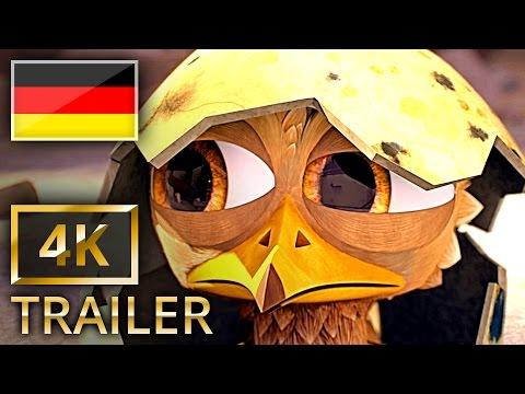 Sam O'Cool - Offizieller Trailer #2 [4K] [UHD] (Deutsch/German)
