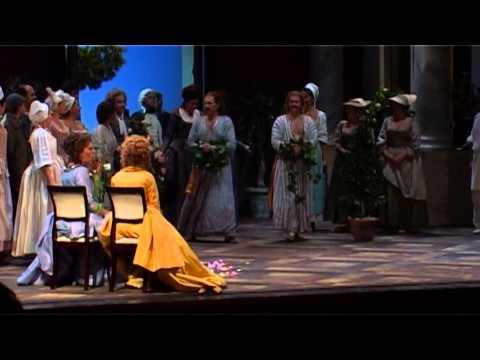 Cosi fan tutte // Perm Opera and Ballet Theatre
