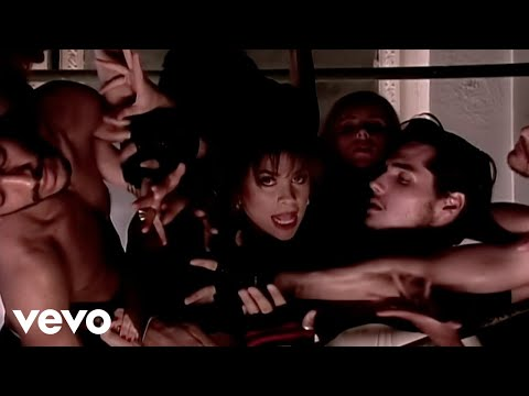 Cold Hearted (1989) (Song) by Paula Abdul