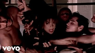 Paula Abdul - Cold Hearted (Official Video)