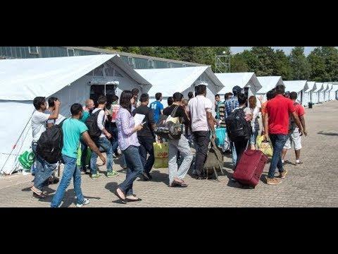 FAMILIENNACHZUG und  ANKERZENTREN: Bundesländer strei ...