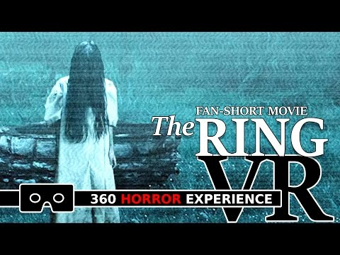 Download THE RING VR ( 360 Horror Experience ) / Fan Short Movie HD Mp4 3GP Video and MP3