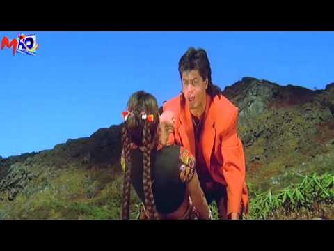Dekha Tujhe Toh Full Song HD BluRay DTS Shahrukh Khan & Madhuri Dixit Koyla