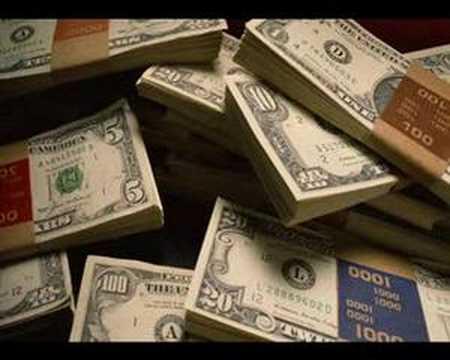 O Segredo - Dinheiro 3 - Motivação