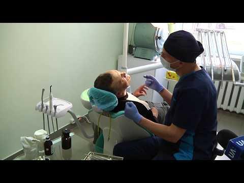 В областном стоматобьеднанни 1 апреля сократили 5- врачей
