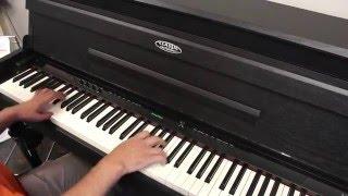 Download Lagu UP1 Digital Piano Mp3