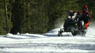 5. 2016 Ski-Doo MXZ