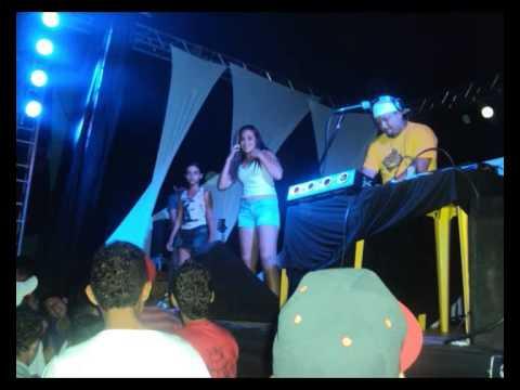 DJ MARIO SUN 01 ITAMBÉ DO MATO DENTRO CARNAVAL 2013