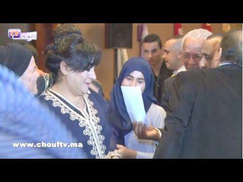 العرب اليوم - تسليم الممثلة زهيرة صديق شقتها الجديدة في ليلة النجوم