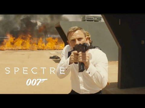 ตัวอย่างหนัง 007 : Spectre (องค์กรลับดับพยัคฆ์ร้าย) ตัวอย่างสุดท้าย ซับไทย