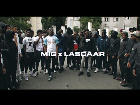 Mig - Faits Divers feat. Lascaar (Clip Officiel)