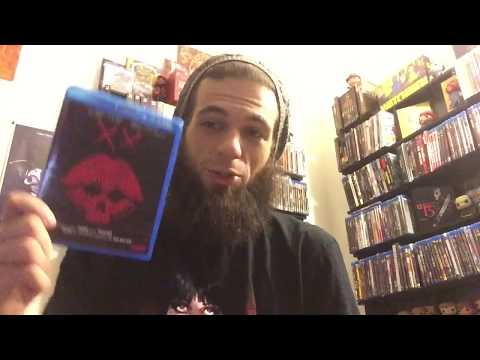 XX Blu-ray Review