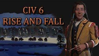 Video CIV 6 - Rise and Fall - Cree, part 1 MP3, 3GP, MP4, WEBM, AVI, FLV Maret 2018