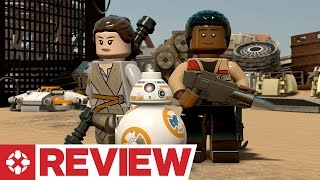 LEGO Star Wars: The Force Awakens Review by IGN