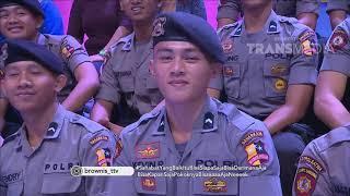 Video BROWNIS - Ruben Seneng Bangettt Ngerjain Wendy Yang Ketakutan (29/3/18) Part 2 MP3, 3GP, MP4, WEBM, AVI, FLV September 2019