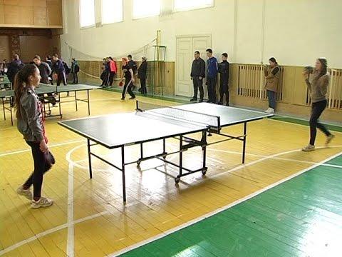 На Коломийщині змагалися тенісисти