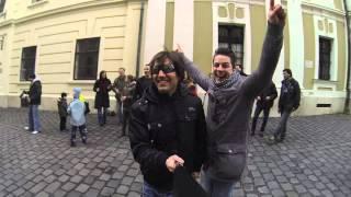 Veszprem Hungary  city photo : Pharrell Williams - Happy ( We Are From Veszprém ) #HAPPYDAY