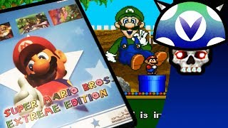 Quality Mario audio on the PS2. Date streamed: 9 Jul , 2017 http://vinesauce.com http://www.twitch.tv/vargskelethor...
