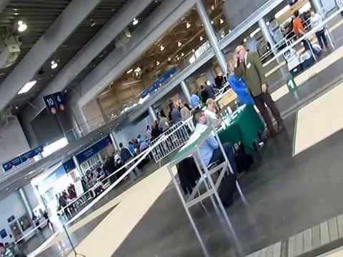 Poznań Dual Cacib Dogs Show Poland - 18-19.10.2014
