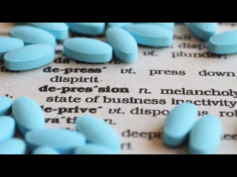 ''Extreme care is advised' – Mental health expert criticises over-prescription of antidepressants