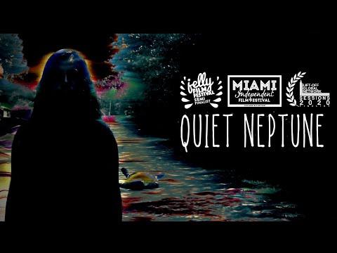 Quiet Neptune - Vampire Short Film