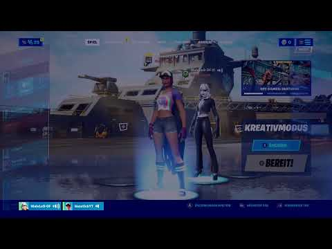🔴🔥 {Xbox} {Deutsch} Fortnite Battle Royale Stream 🔥🔴